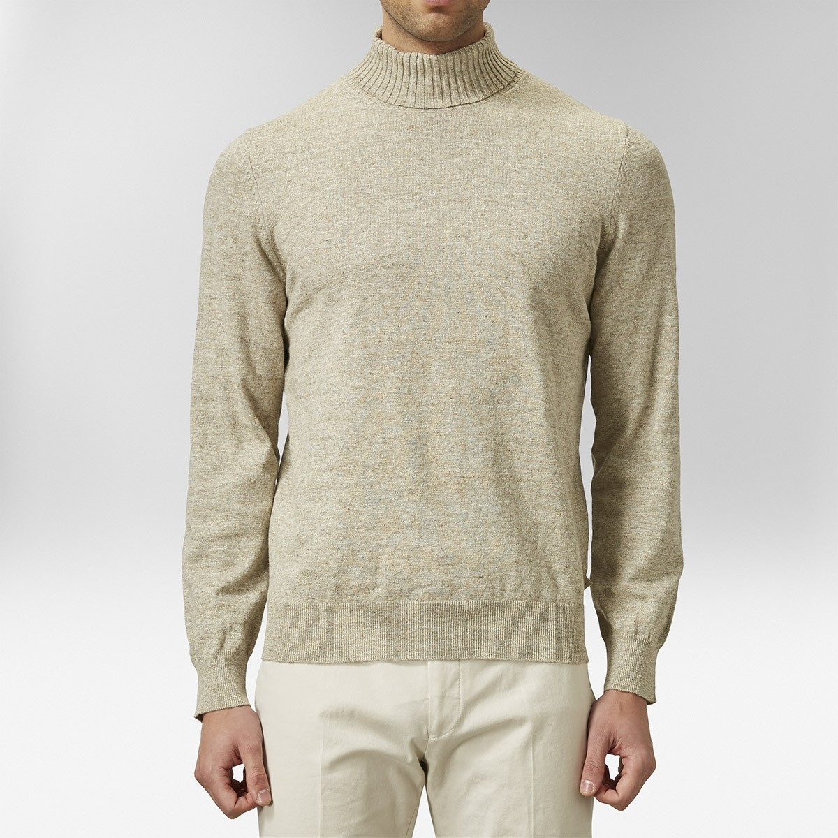 Kean Beige Pooloneule   The Tailoring Club   Brothers.fi