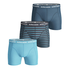 3-PACK STRIPE BOXERS