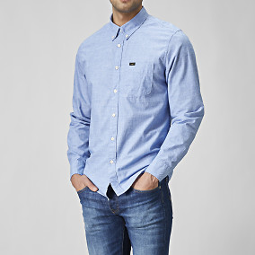 BUTTON DOWN WORKWEAR -PAITA