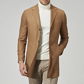 Rock Sargent Camel | The Tailoring Club | Brothers.se