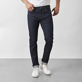 Barton Jeans Super slim fit blå | East West | Brothers.se