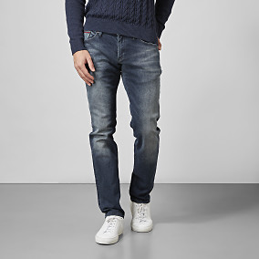 Slim fit jeans - Scanton | Tommy Hilfiger | Brothers.se