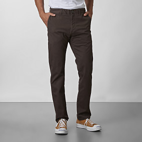 Baxter Stretch Chinos Bruna | East West | Brothers.se