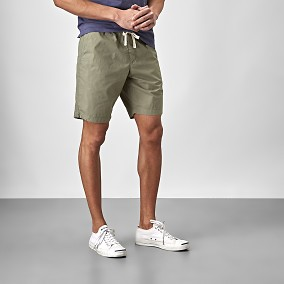Breeze Shorts Grön | East West | Brothers.se