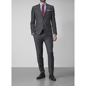 Riley Stanton Phantom Grey Suit