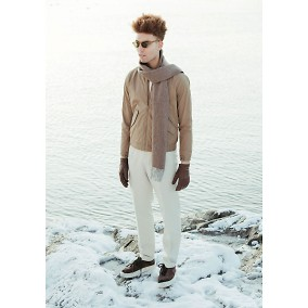 Shop-The-Look Winter Whites | Riley | Brothers.fi